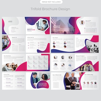 16 page company landscape design design