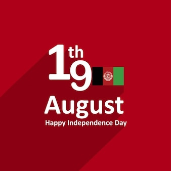 19 agosto l'afghanistan independence day