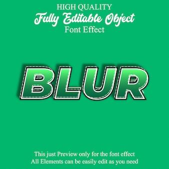 3d grassetto con linee di punti effetto testo modificabile stile carattere