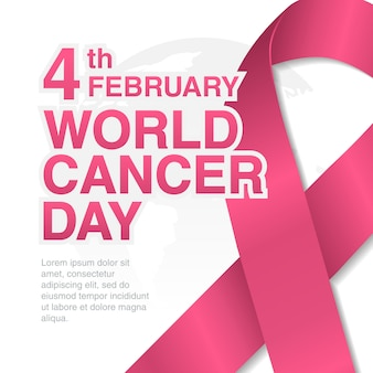 4 febbraio giornata mondiale del cancro