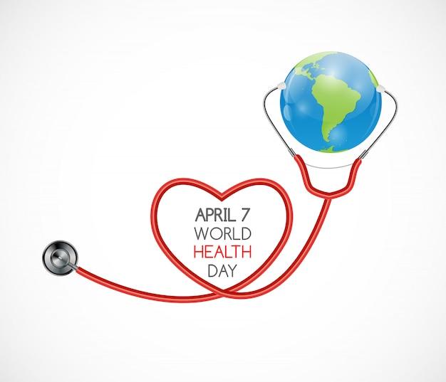 7 aprile, giornata mondiale della salute