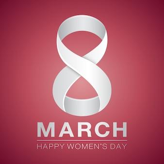 8 marzo felice giornata della donna