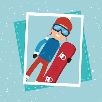 Abbigliamento e accessori per lo sport invernale