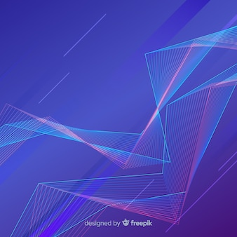 Abstract background tecnologico