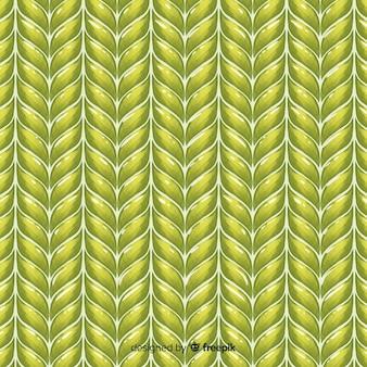 Acquerello maglia sfondo del modello
