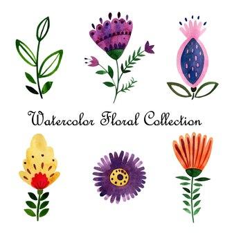 Acquerello valentine tipografia collection