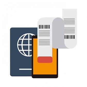 Acquista biglietti aerei online