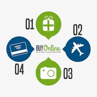 Acquista design online