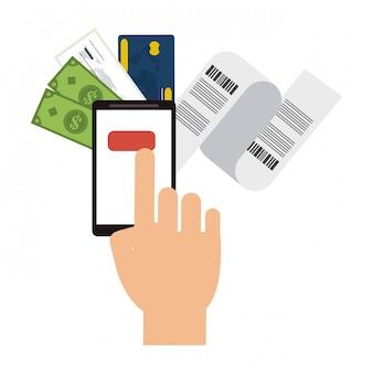 Acquisto e pagamento online