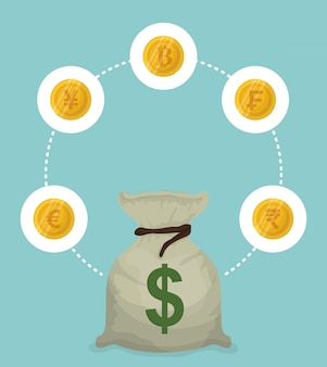 Affari, denaro ed economia globale