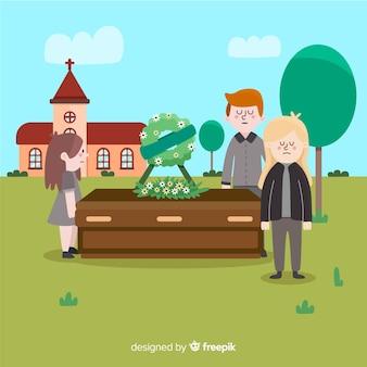 Agenzia funeraria