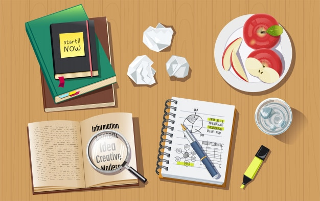 Alla ricerca di informazioni per lavorare e studiare