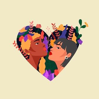 Amanti delle coppie