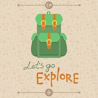 Andiamo ad esplorare