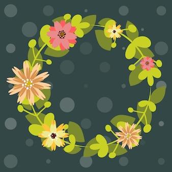 Anellino floreale