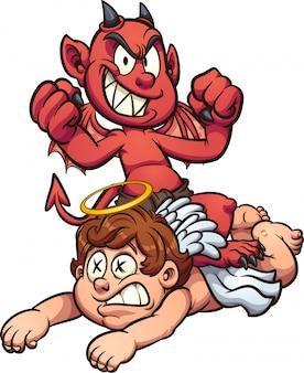Angelo del diavolo