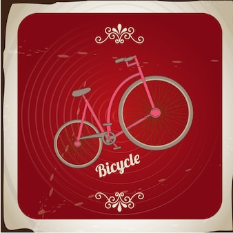 Annata della bicicletta