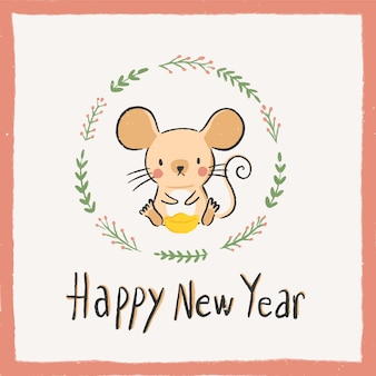 Anno dei topi