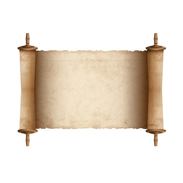 Antica pergamena