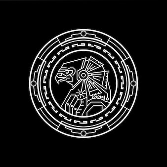 Anubis geometry line