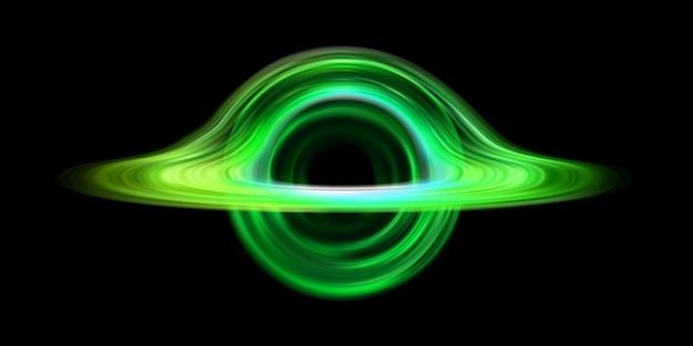Apocalisse di buco nero
