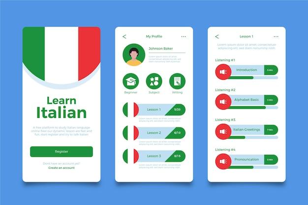 App per imparare le lingue