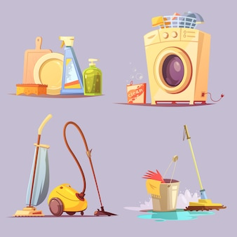 Appartamenti in casa