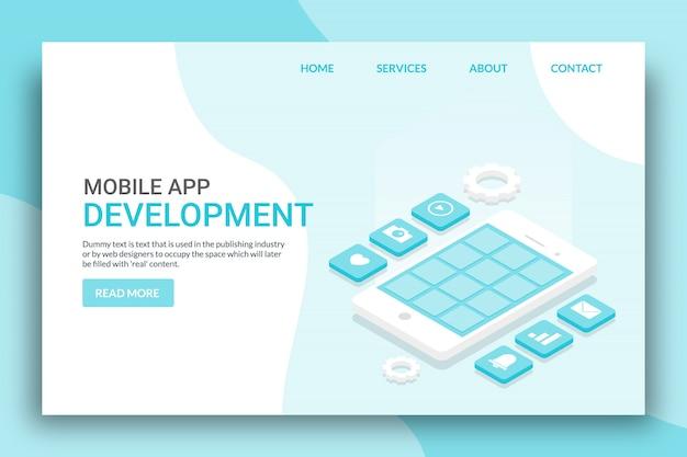 Applicazione mobile