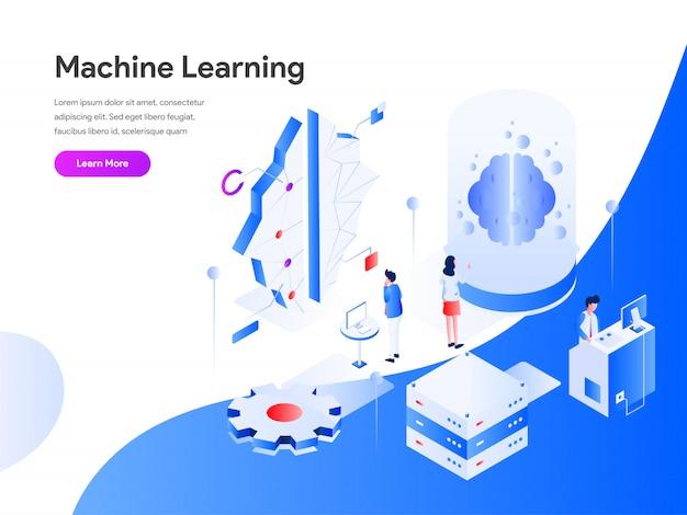 Apprendimento automatico isometrico