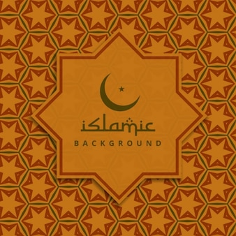 Arabo background cultura islamica