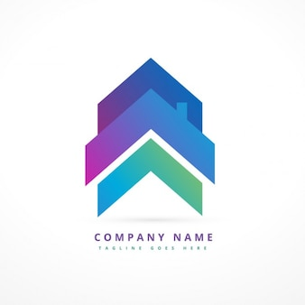 Arrow casa business logo