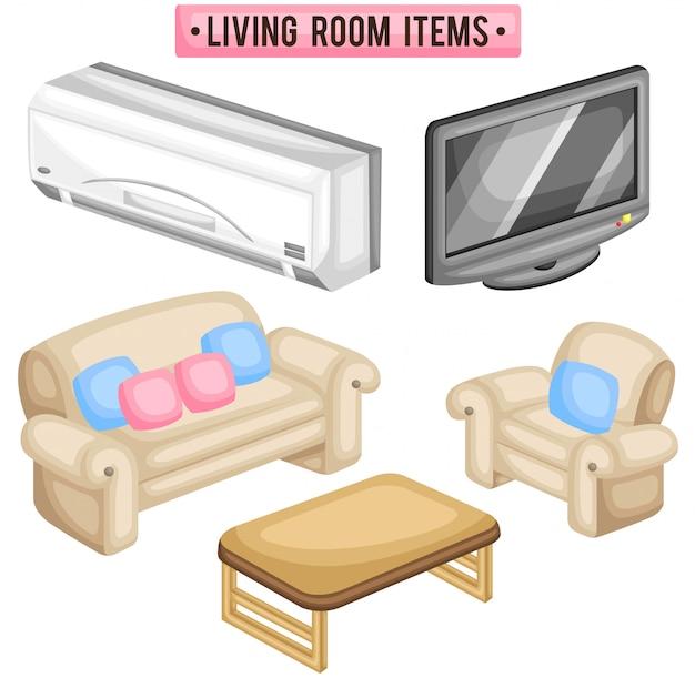 Articoli per soggiorno