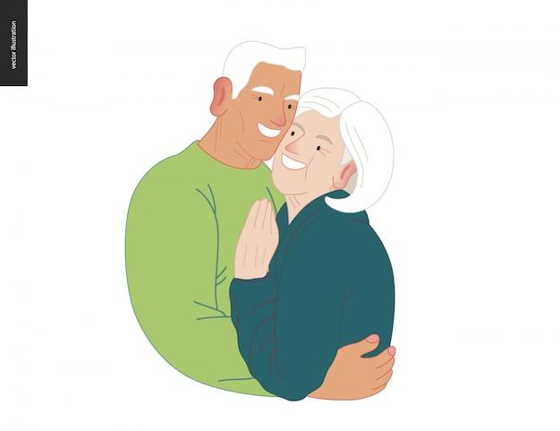 Assicurazione medica - piano sanitario per anziani