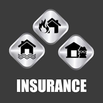 Assicurazione semplice elemento