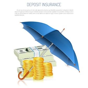 Assicurazione sui depositi
