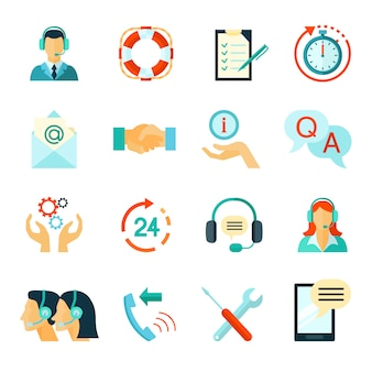 Assistenza clienti veloce e assistenza tecnica i