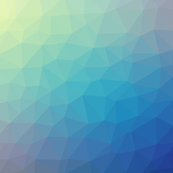 Astratto sfondo basso poli di progettazione