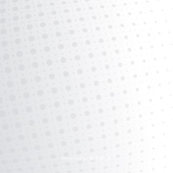 Astratto sfondo bianco mezzitoni