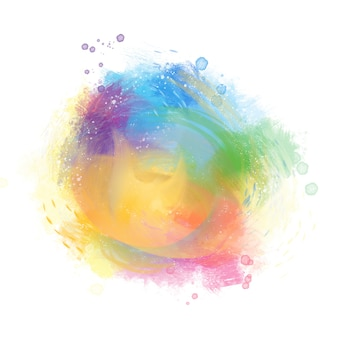 Astratto sfondo di marmo colorato