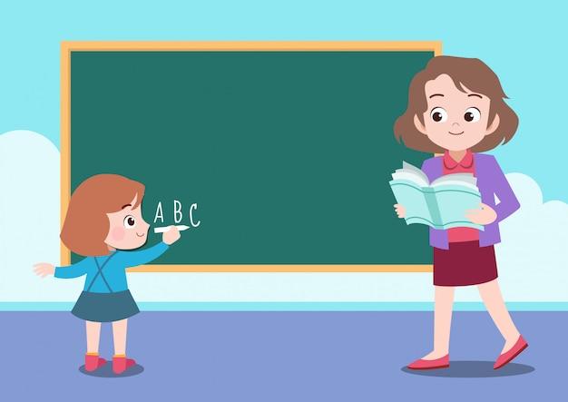 Attività scolastica