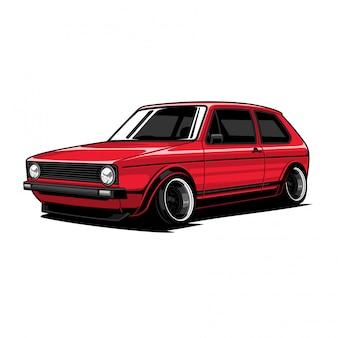 Auto classica