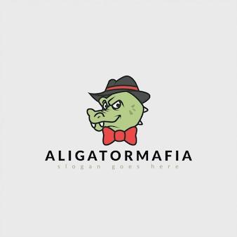 Avvio del logo del sito web