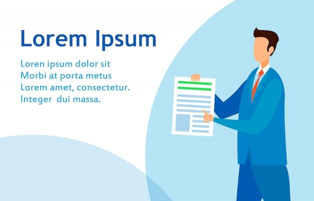 Avvocato comune, modello di banner web piatta azienda consulente legale
