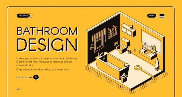 Azienda di costruzioni domestiche, atelier di interior design