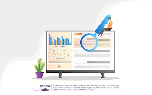 Azienda di marketing seo, ottimizzazione dei risultati seo, posizionamento seo.
