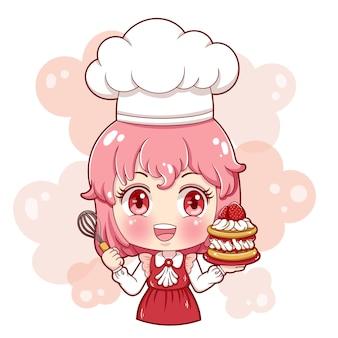 Baker femminile
