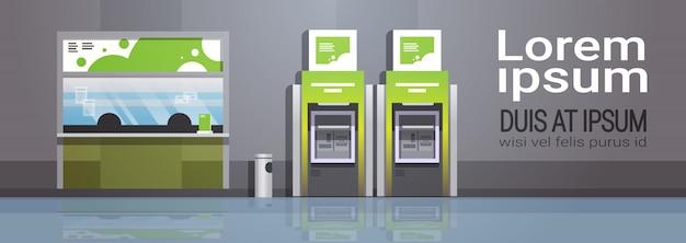 Bancomat automatico