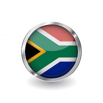 Bandiera del sud africa
