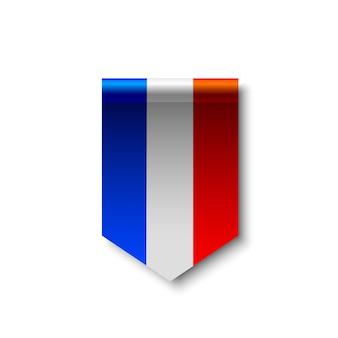 Bandiera francia.