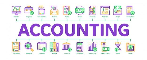 Banner di contabilità finanziaria
